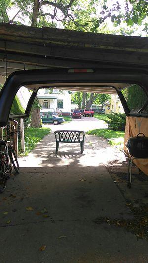Bronco camper shell for Sale in Peoria, IL