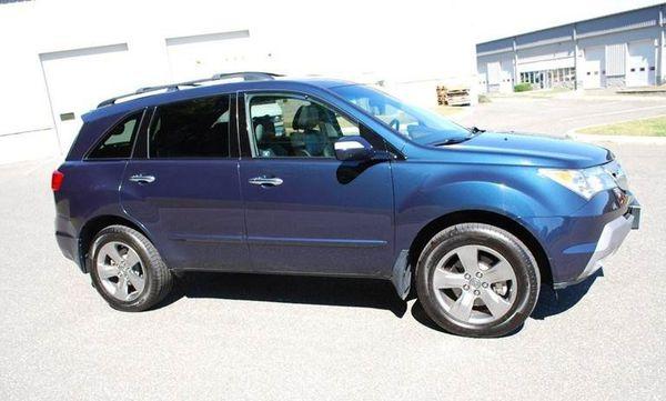 2009 Acura MDX perfect condition