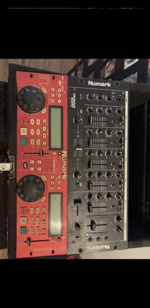 DJ SET for Sale in Queens, NY