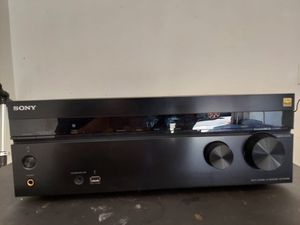 Sony STR-DN1080 7.2 Channel Audio Video Home Theater Receiver for Sale in Las Vegas, NV