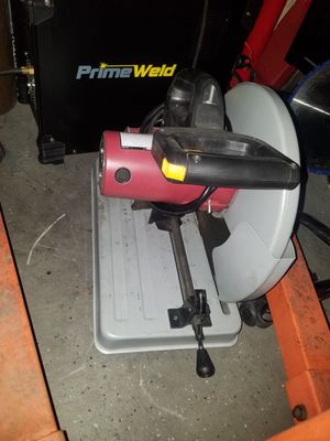 Chop saw for Sale in Las Vegas, NV