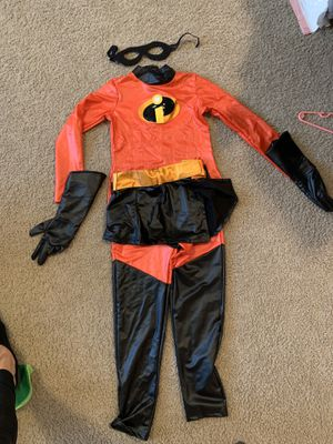 Disney Store Incredibles Costume for Sale in Maple Valley, WA