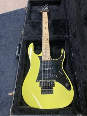 Ibanez RG 550 electric guitar for Sale in Portland, CT