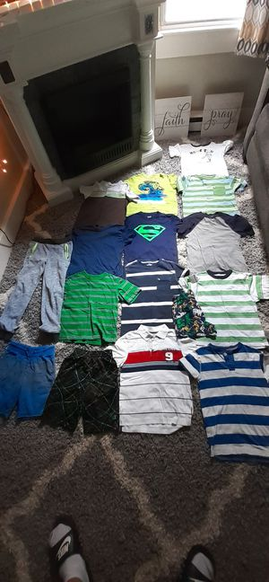 Kids clothes Boy's size 6/7 small shipping available with offerup for Sale in Lancaster, PA