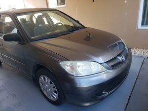 Honda Civic 2005 for Sale in Port Charlotte, FL
