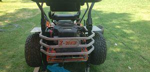 """Z beast zero turn 54"""" for Sale in Red Oak, TX"""
