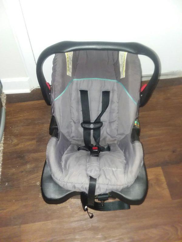 Eddie Bauer infant seat
