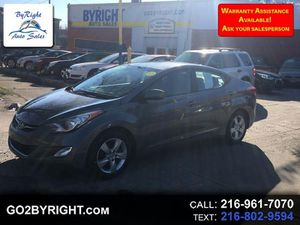 2012 Hyundai Elantra for Sale in Cleveland, OH