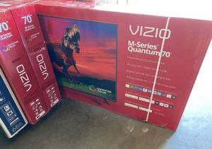 "70"" VIZIO M-SERIES QUANTUM 4K UHD HDR SMART TV for Sale in Grand Terrace, CA"