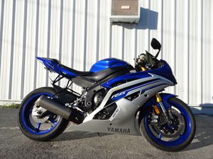 2016 Yamaha YZF-R6 for Sale in Longwood, FL