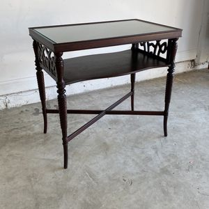 Antique Side Table for Sale in West Palm Beach, FL