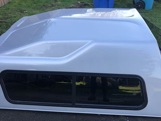 Leer Truck Cap/Canopy/Shell for Sale in Vancouver,  WA