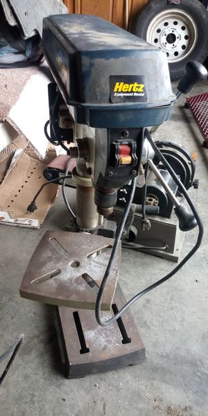Bench Drill Press for Sale in OH, US