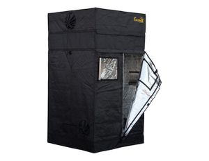 4'x4' Gorilla Grow Tent with 1' extension for Sale in Riverside, CA