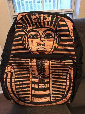 King Tut laptop Backpack for Sale in Stockbridge, GA