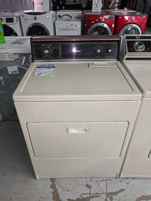 Refurbished Dryer with Warranty for Sale in Longmont, CO