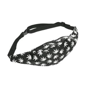 Weed Leaf Fanny Pack for Sale in Temple Hills, MD