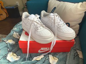 Youth Air Force 1 for Sale in Santa Fe Springs, CA