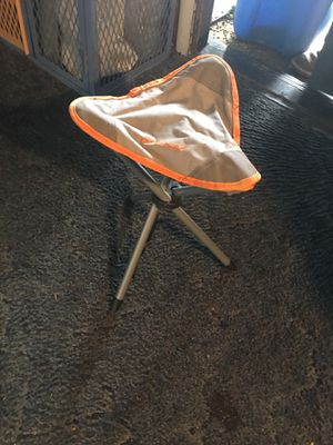 Camping chair for Sale in Hoquiam, WA