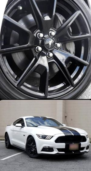 🚭2O17 Ford Mustang GT 🚭 $15k for Sale in Frederick, MD