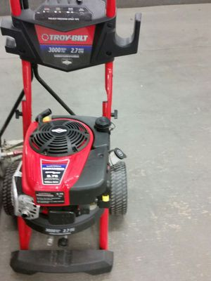Pressure washer like brand new used one time for Sale in Alexandria, VA