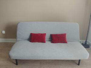 Futon (Sleeper sofa) IKEA NYHAMN for Sale in Houston, TX