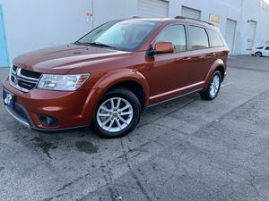 2014 Dodge Journey SXT V6 for Sale in Las Vegas, NV