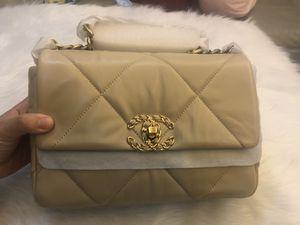 Chanel 2020ss bag for Sale in Longton, KS