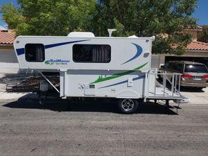 2012 Trailmanor 19rd popup trailer for Sale in Las Vegas, NV