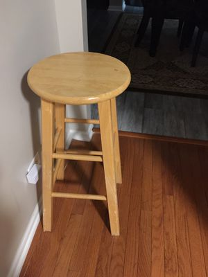 Two bar stools for Sale in Township of Dundee, IL