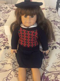 American Girl Doll for Sale in Ashburn,  VA