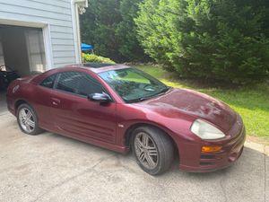03 Mitsubishi Eclipse for Sale in Riverdale, GA