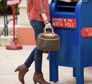 Louis Vuitton trouville for Sale in Houston, TX