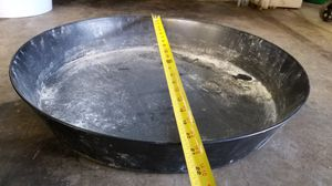 "20"" Plant Saucer Tray Water Catch Growing Anderson Die for Sale in Portland, OR"