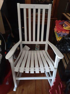 Rocking chair for Sale in Marietta, GA