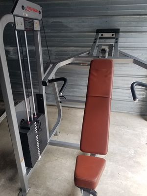 Commercial Gym Equipment!! for Sale in Woodstock, GA