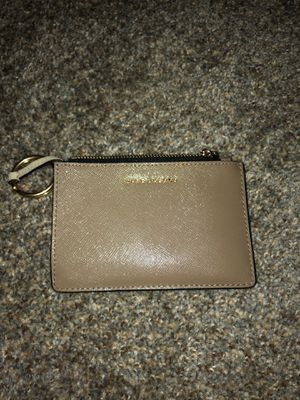 Marc Jacobs small wallet for Sale in Phoenix, AZ
