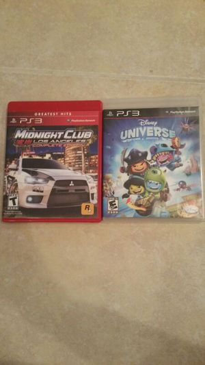PS3 games for Sale in West Palm Beach, FL