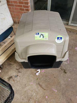 Casita de perros cada una 40# for Sale in Arlington, TX