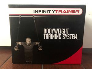 Infinity Trainer Bodyweight Training System for Sale in Huntington Beach, CA