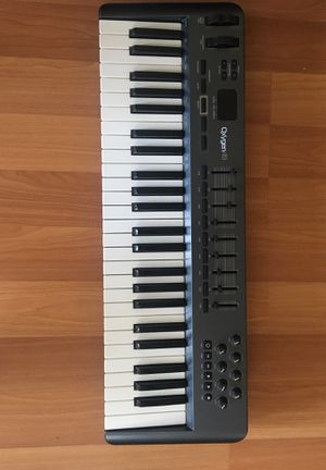 M-Audio Keystation 42 Key MIDI for Sale in Queens, NY