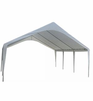 20x20 Ft Gazebo Canopy Tent for weddings party bbq restaurants outdoor festivities for Sale in Miami, FL