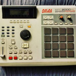 MPC 2000XL + Upgrades for Sale in Upland, CA