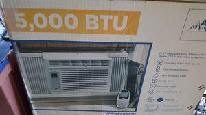 5000 btu ac window unit for Sale in North Las Vegas, NV