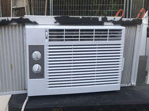 Window ac unit for Sale in Dallas, TX