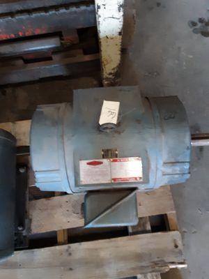 10 hp ac motor for Sale in Baldwin City, KS