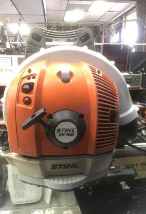STIHL BR700 Leaf blower like new condition for Sale in Norwalk, CA