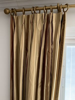 Calico Corners drapes for Sale in Bethesda, MD