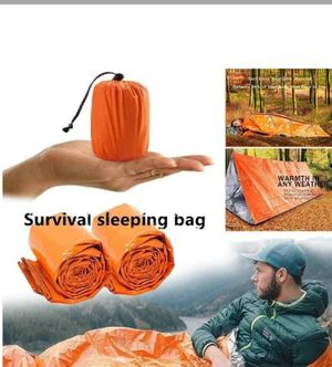 Survival Sleeping Bag for Sale in Aurora, CO