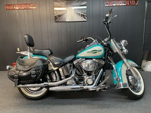 2005 Harley Davidson heritage soft tail classic for Sale in Lexington, SC